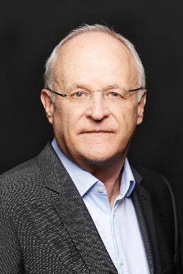Portrait von Dr. Dirk von der Heide